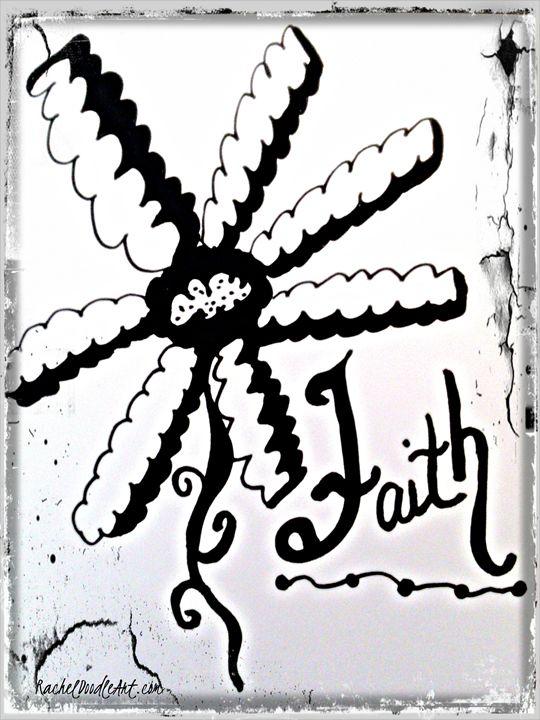 Faith - Rachel Maynard