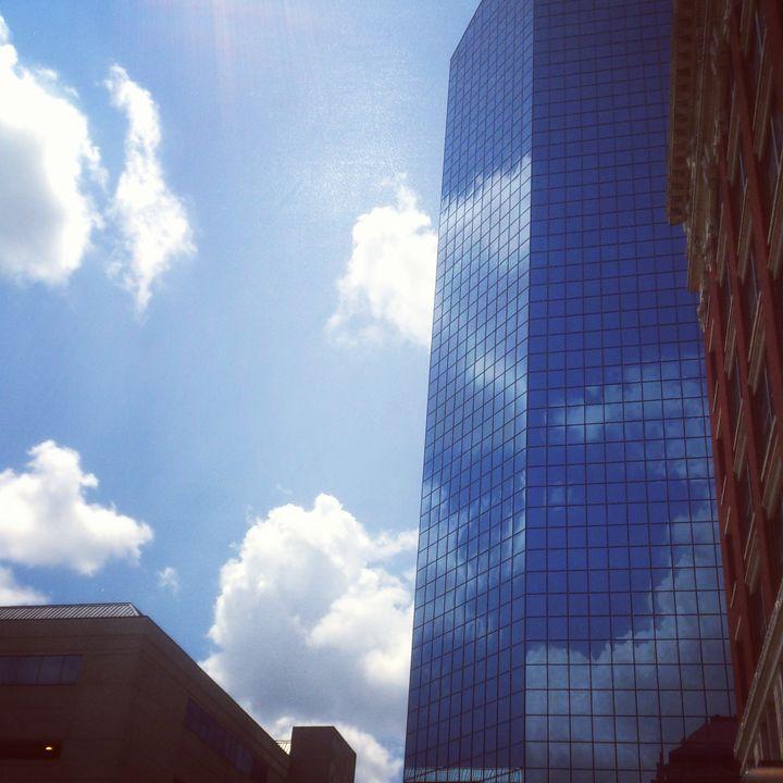 Beautiful Day In Lexington, KY - Rachel Maynard