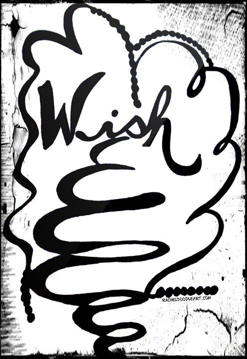 Wish - Rachel Maynard