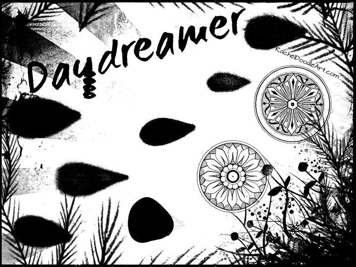 Daydreamer - Rachel Maynard