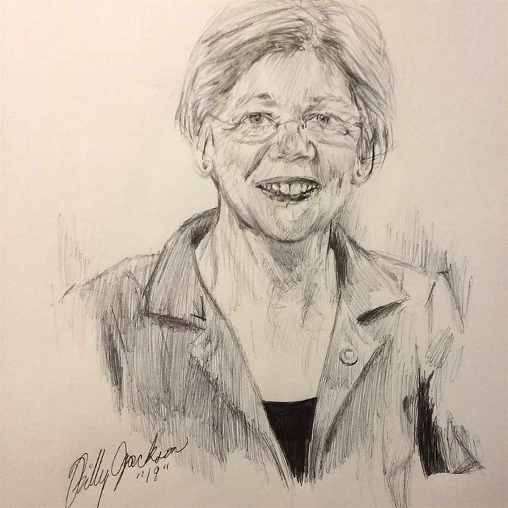 Elizabeth Warren - Billy Jackson