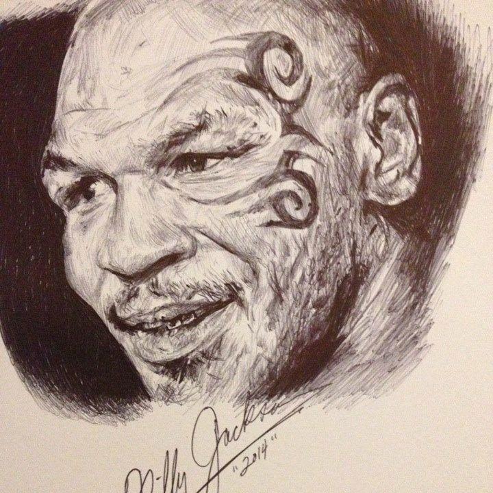 Mike Tyson - Billy Jackson