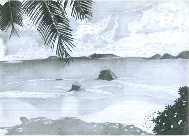 Seychelles - Julianne