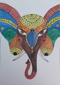 Gajraj (elephant)