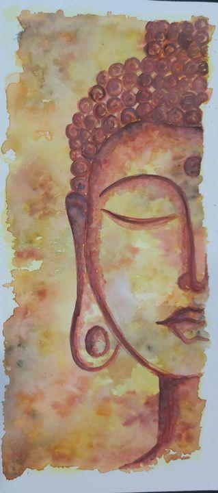 Buddha - Maitri