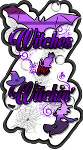Witches be Witchin'