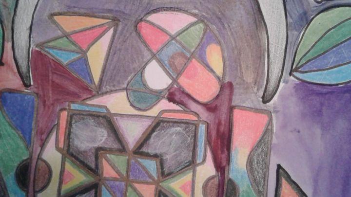 Medieval Texture - Dominica J. Romeo