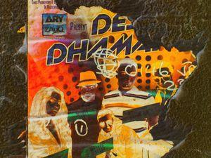 Dhamaaka #1