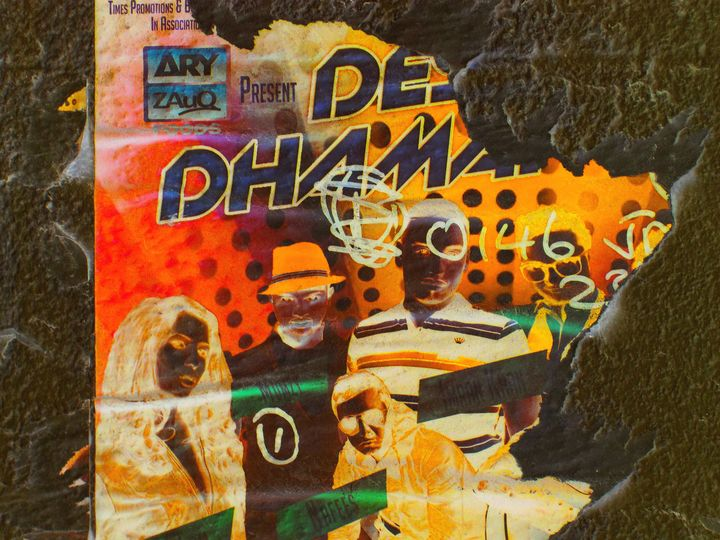 Dhamaaka #1 - Kamlii Urban Art