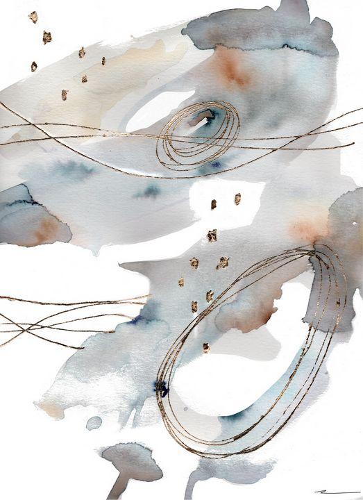 Neutral Strings - Kristen Baker