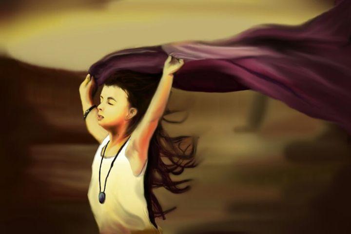 Freedom - Aarshna