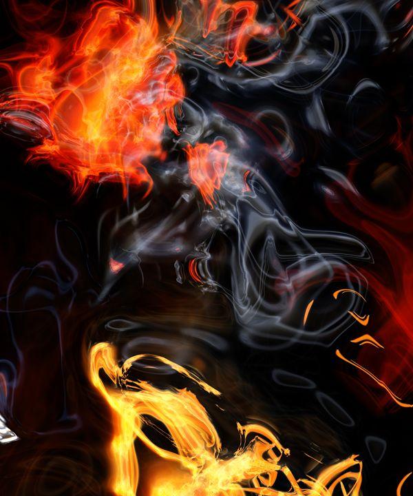 electro smoke - LeoVart