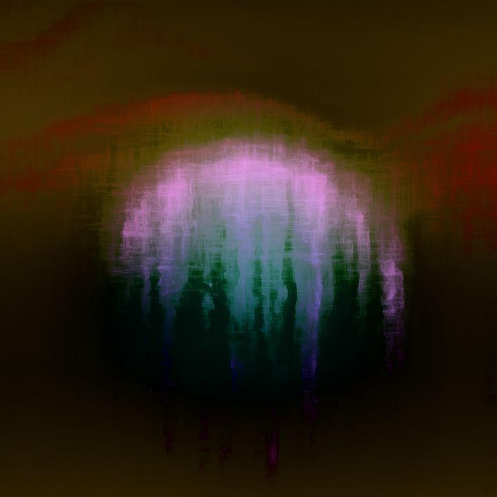 ghost moon - LeoVart
