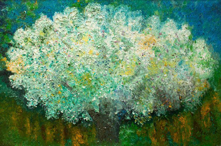 tree of wishes - LeoVart