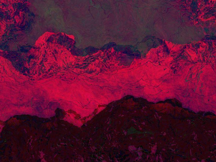 bloodyhills - LeoVart
