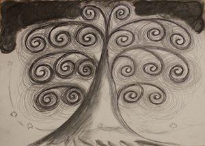 Spiral Artwork 1