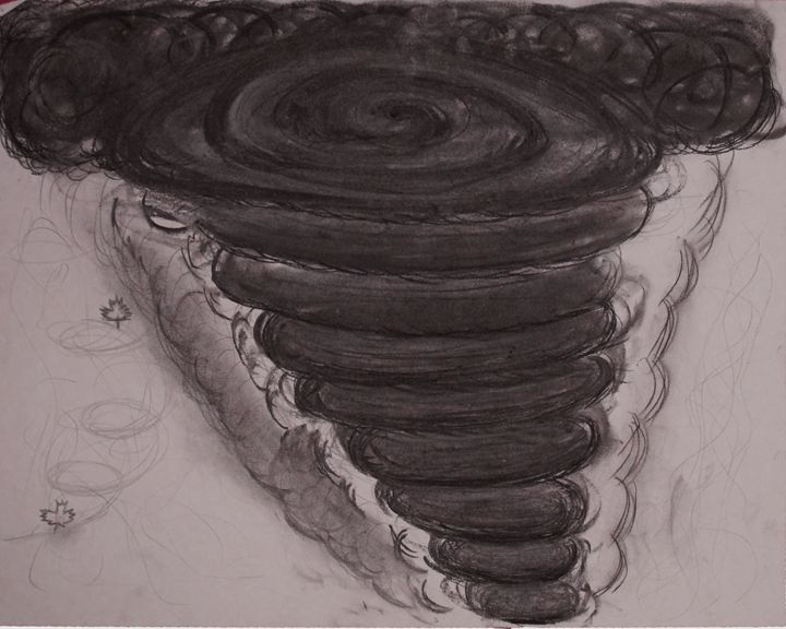 Spiral Artwork #2 - Aaron's Artwork