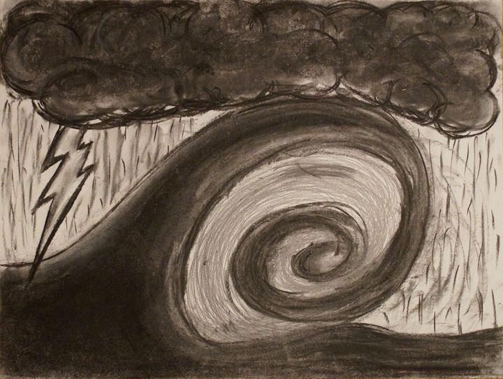 Spiral Artwork 3 - Aaron's Artwork