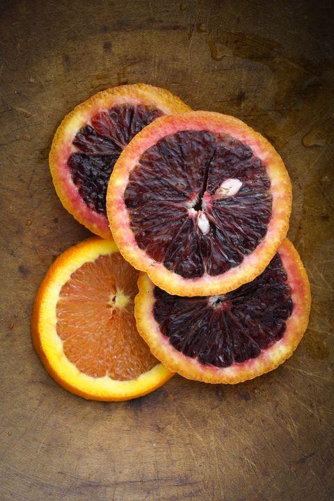 Blood Orange Slices - Dogford Studios