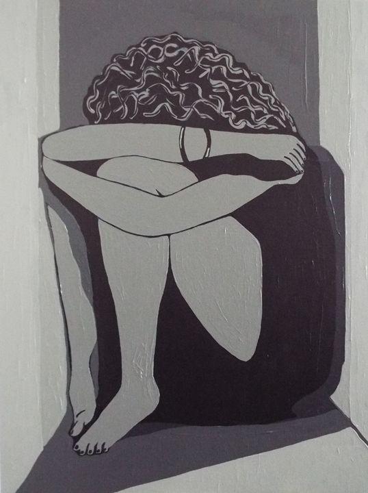 La Depresión - E. Gutierrez