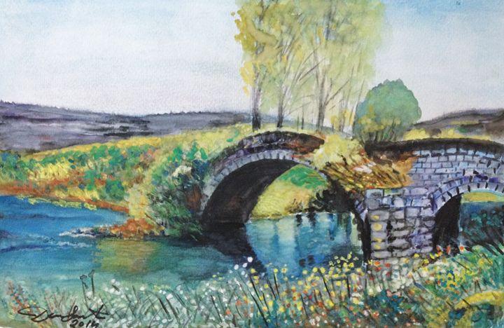 Bridge - Daniel Santos