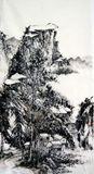 70cm *135cm Chinese Painting