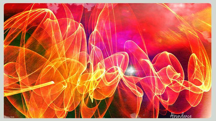 Abundance - Mystic Muse
