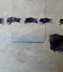 Buffalo(Jump)