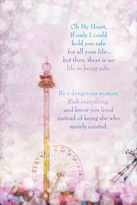 The Fair. Dangerous #3w - Nan Mac