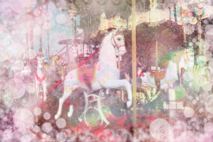The Fair. Pony #12 - Nan Mac