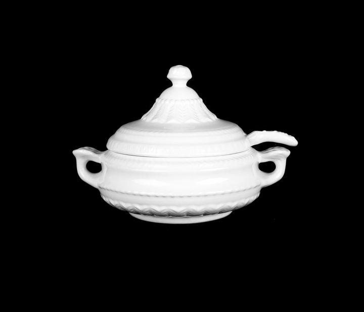 Small Dish - Sasha Yupatov