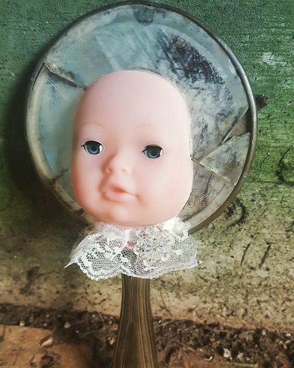 """Narcissist Nancy"" - Curious Revival"