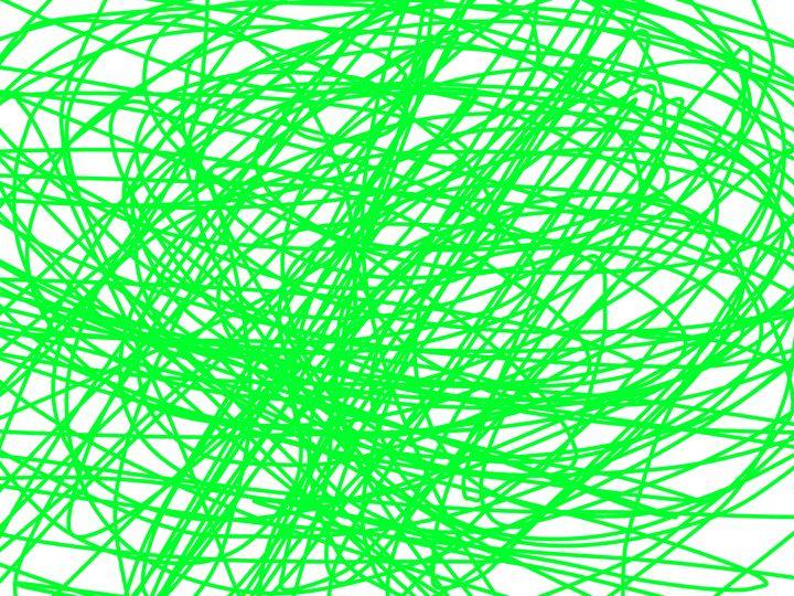 Lime Green - Jesse Cochran