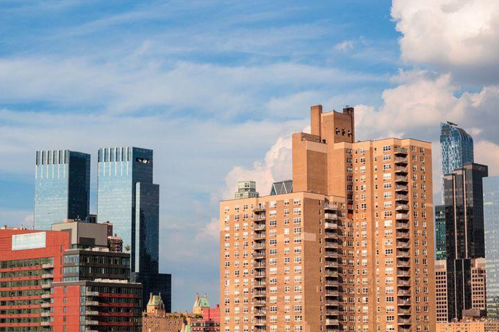 Manhattan, New York - NYC