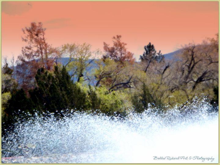 Splash - Bobbee Rickard Art & Photography