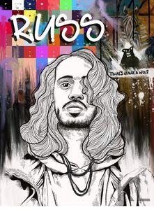 Russ Portrait