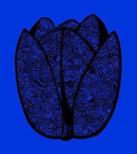 Lale blue