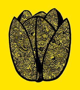 Lale yellow