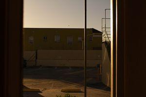 Crime Alley Motel