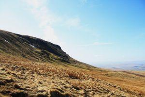 Yorkshire Three Peaks III