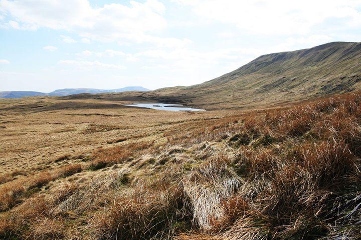 Yorkshire Three Peaks II - Jason