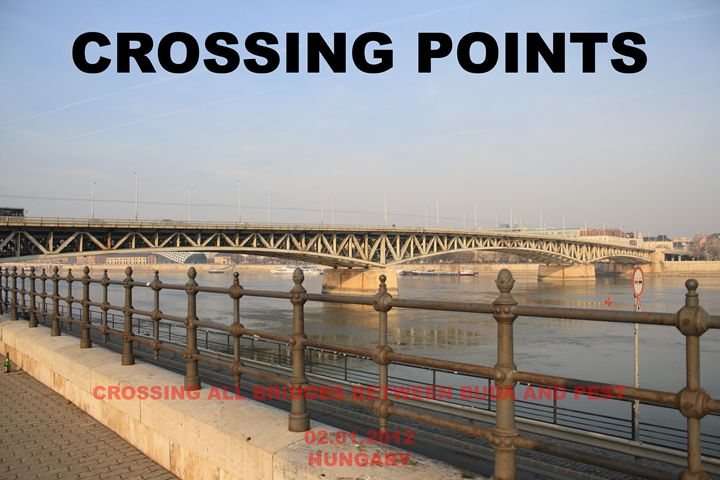 Crossing Points - Jason