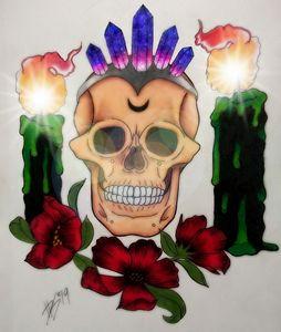 Tales of the Dead - Hollystar Artistry
