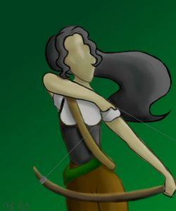 Arquera (Archer)