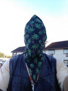 Weed Gangland Style