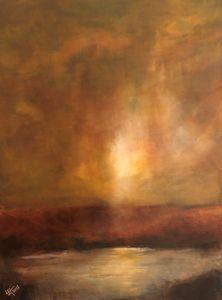 Prairie Pond - Terry Orletsky