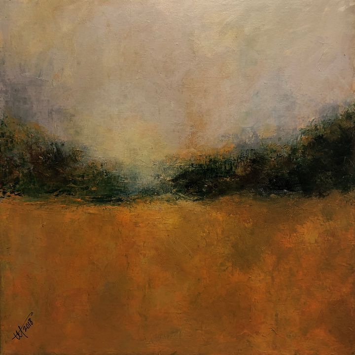 Crown Land Meadow - Terry Orletsky