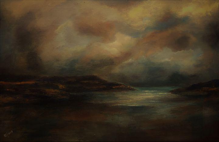 Northern California Coast - Winter - Terry Orletsky