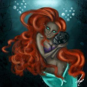 Horror Ariel