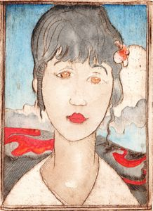 Lava Girl 2